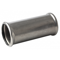 1.4404  overschuifsok v/v 15.00mm