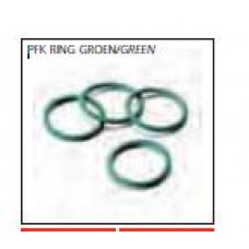 Viton  O-ring 18.00 mm