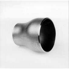 "Verloop, conc, gelast, ASTM A 403 316L  1"" x 1/2""sch 10S"